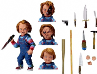 Child's Play: Chucky - Ultimate Action Figure